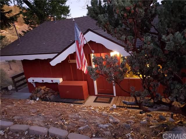 30509 Live Oak Drive, Running Springs, CA 92382 (#EV19261921) :: Allison James Estates and Homes