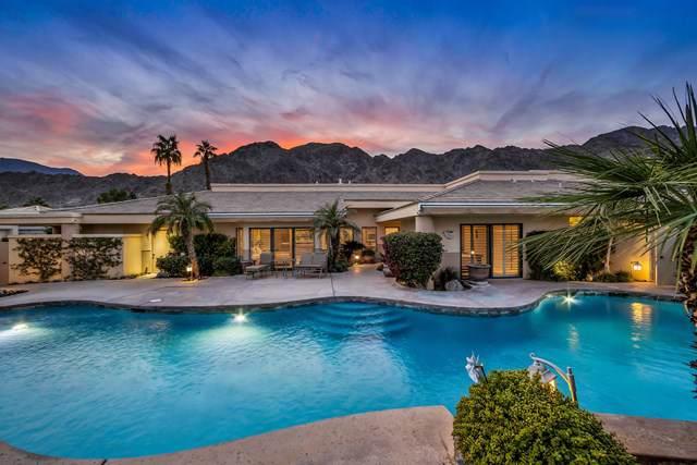 79706 Arnold Palmer, La Quinta, CA 92253 (#219033517DA) :: Fred Sed Group