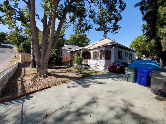 7480 Beryl St, Lemon Grove, CA 91945 (#190060862) :: Fred Sed Group