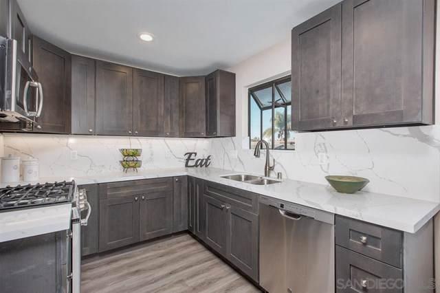 3805 Herbert #9, San Diego, CA 92103 (#190060868) :: Legacy 15 Real Estate Brokers