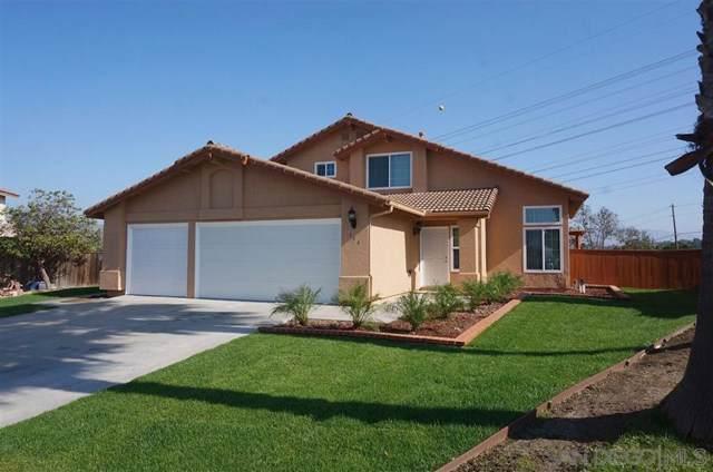 594 Elkhorn, Bonita, CA 91902 (#190060883) :: Z Team OC Real Estate
