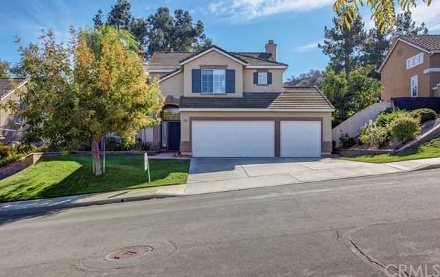 1969 Paseo Grande, Chino Hills, CA 91709 (#PW19262281) :: Mainstreet Realtors®