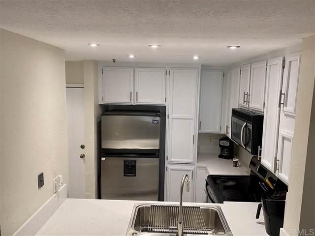 5645 Friars Rd #361, San Diego, CA 92110 (#190060909) :: Mainstreet Realtors®