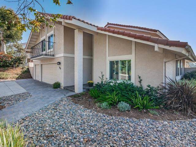 502 Santa Alicia, Solana Beach, CA 92075 (#190060936) :: Steele Canyon Realty