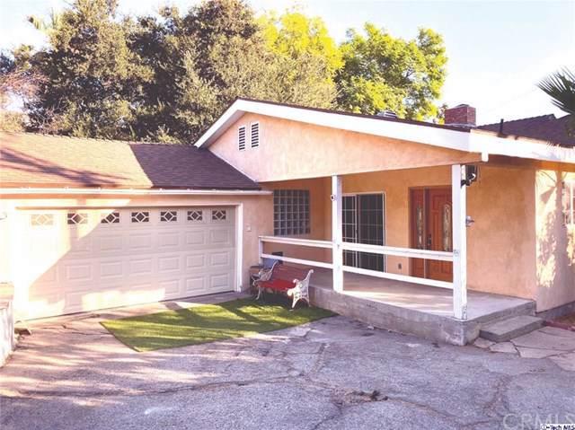 3254 Altura Avenue, La Crescenta, CA 91214 (#319004484) :: Sperry Residential Group
