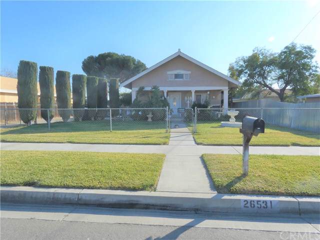 26531 6th Street, Highland, CA 92346 (#OC19262531) :: Rogers Realty Group/Berkshire Hathaway HomeServices California Properties