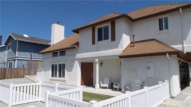 553 S 12th Street, Grover Beach, CA 93433 (#PI19260504) :: J1 Realty Group