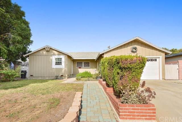 449 E Haltern Avenue, Glendora, CA 91740 (#CV19262367) :: Steele Canyon Realty