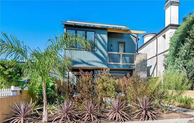 619 Marguerite Avenue, Corona Del Mar, CA 92625 (#NP19262738) :: Sperry Residential Group