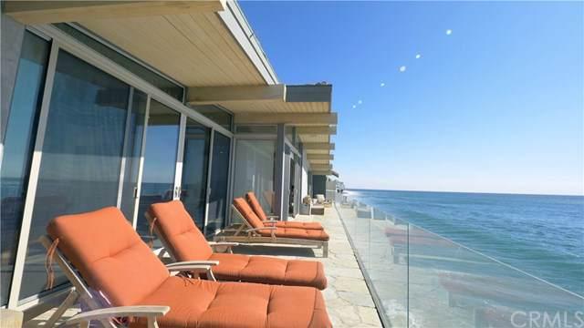 27118 Malibu Cove Colony Drive, Malibu, CA 90265 (#PF19251481) :: The Najar Group