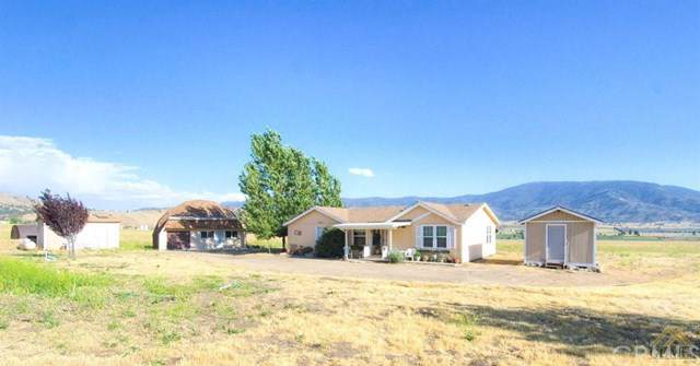 25408 Roost Avenue, Tehachapi, CA 93561 (#TR19252896) :: Sperry Residential Group