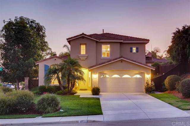 3732 Cavern Pl, Carlsbad, CA 92010 (#190061048) :: Legacy 15 Real Estate Brokers