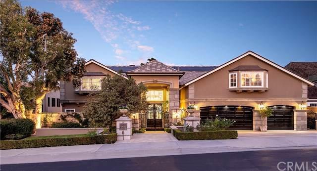 6 Cherry Hills Lane, Newport Beach, CA 92660 (#NP19261148) :: Keller Williams Realty, LA Harbor