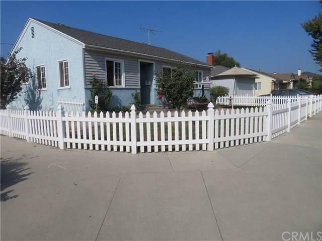 4303 Josie Avenue, Lakewood, CA 90713 (#PW19258956) :: Legacy 15 Real Estate Brokers