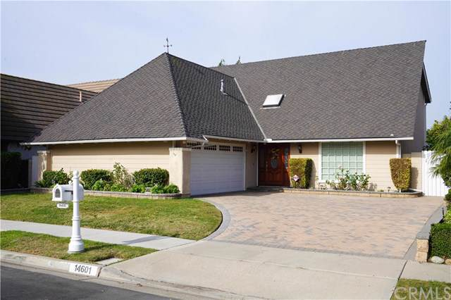 14601 Alder Lane, Tustin, CA 92780 (#PW19263050) :: Keller Williams Realty, LA Harbor