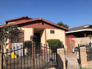 803 E 89th Street, Los Angeles (City), CA 90002 (#PW19263411) :: The Marelly Group | Compass
