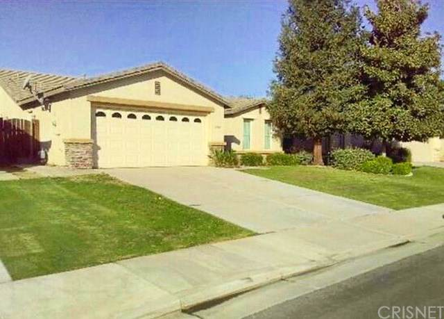 1509 Silk Tree, Bakersfield, CA 93311 (#SR19261171) :: Crudo & Associates