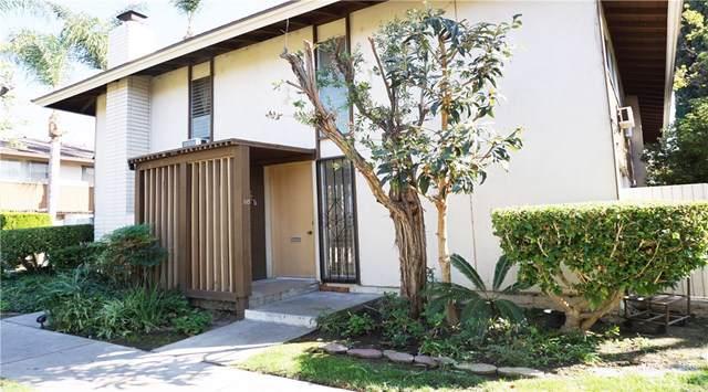 15500 Tustin Village Way #118, Tustin, CA 92780 (#WS19263754) :: Keller Williams Realty, LA Harbor