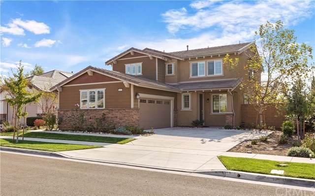 13251 Joliet Drive, Rancho Cucamonga, CA 91739 (#TR19263732) :: eXp Realty of California Inc.
