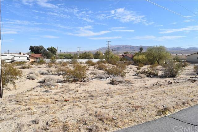 0 Bagley, 29 Palms, CA  (#JT19263427) :: J1 Realty Group