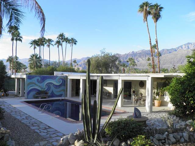314 N Farrell Drive, Palm Springs, CA 92262 (#219033756PS) :: RE/MAX Masters