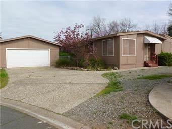 3558 Calle Principal #79, Chico, CA 95973 (#SN19263974) :: The Laffins Real Estate Team