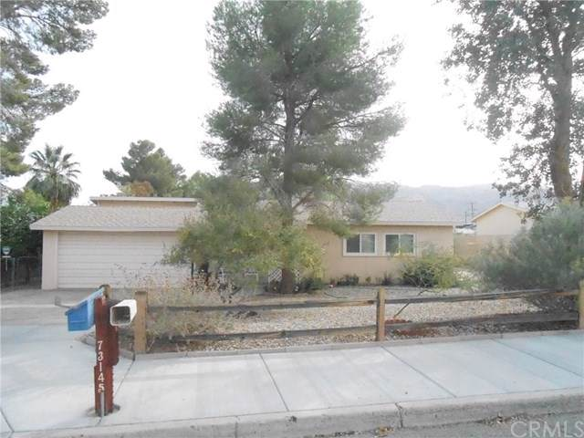 73145 Sun Valley Drive, 29 Palms, CA 92277 (#JT19264128) :: Berkshire Hathaway Home Services California Properties