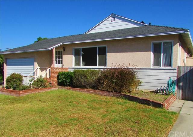16826 Ainsworth Avenue, Torrance, CA 90504 (#SB19263879) :: Millman Team