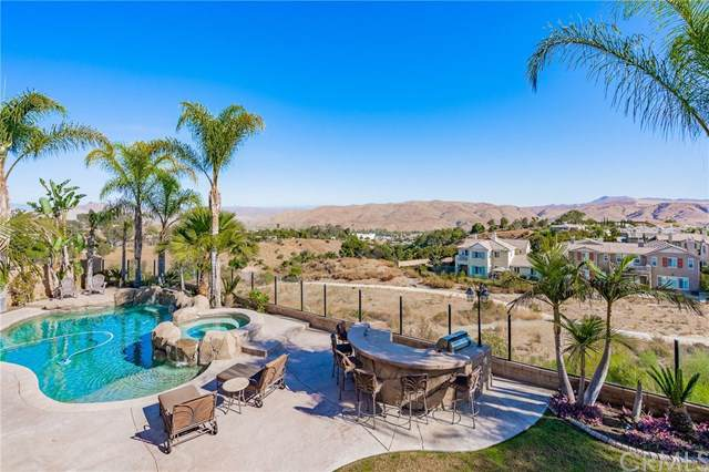 22312 Silverpointe Loop, Corona, CA 92883 (#IG19263533) :: J1 Realty Group