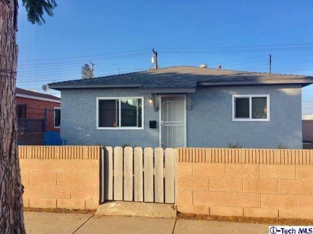 871 E Lincoln Street, Carson, CA 90745 (#319004541) :: Millman Team