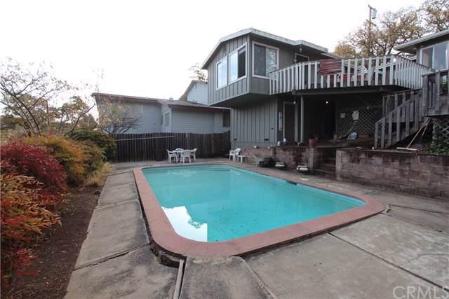 12880 Oak Knoll Avenue, Clearlake Oaks, CA 95423 (#LC19264019) :: J1 Realty Group