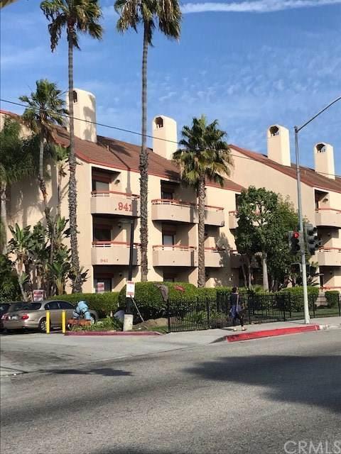 941 W Carson Street #215, Torrance, CA 90502 (#SB19263065) :: Crudo & Associates