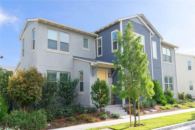 16 Alienta Lane, Rancho Mission Viejo, CA 92694 (#OC19264473) :: J1 Realty Group