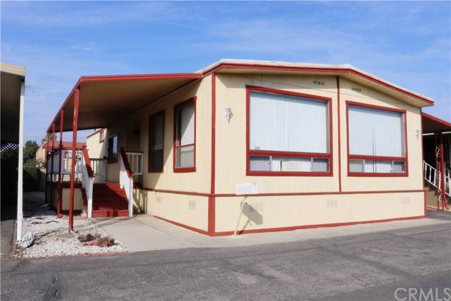 21711 Vera Street #38, Carson, CA 90745 (#SB19256904) :: Millman Team