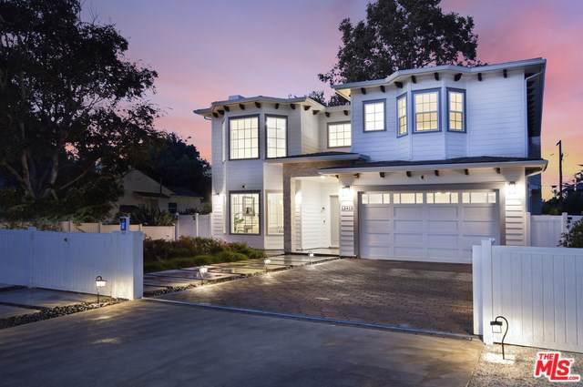 12415 Landale Street, Studio City, CA 91604 (#19529904) :: Keller Williams Realty, LA Harbor