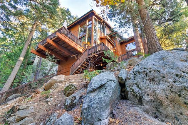 55880 Encino Road, Idyllwild, CA 92549 (#OC19264826) :: The Houston Team | Compass