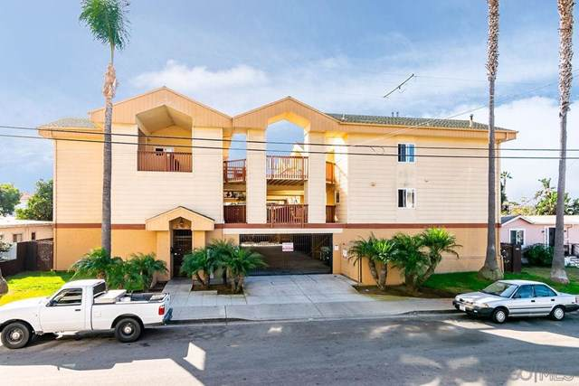 263 Dahlia Ave #5, Imperial Beach, CA 91932 (#190061445) :: Fred Sed Group