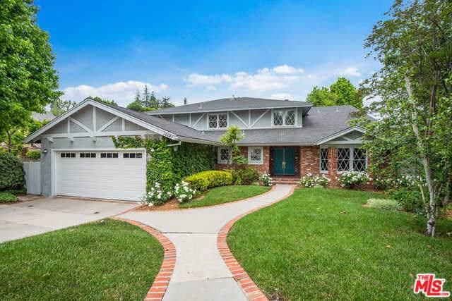 16645 Ashley Oaks, Encino, CA 91436 (#19530186) :: Mainstreet Realtors®