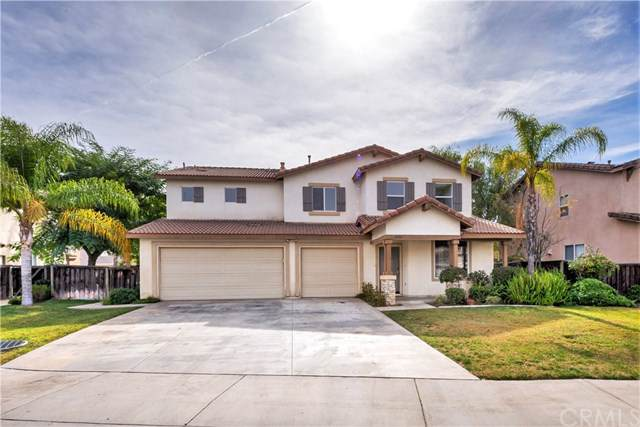 19565 Denair Court, Riverside, CA 92508 (#IV19264680) :: McKee Real Estate Group Powered By Realty Masters & Associates