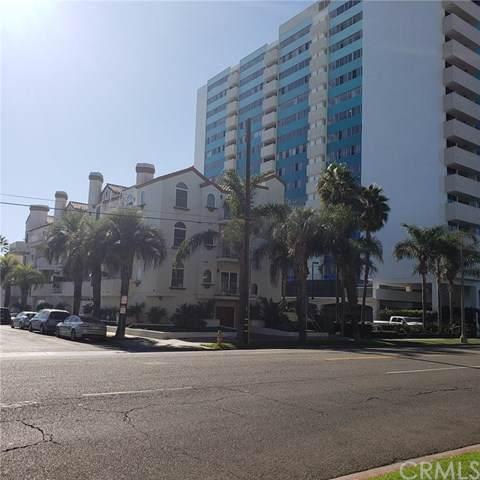 25 15th Place #703, Long Beach, CA 90802 (#DW19265222) :: Z Team OC Real Estate