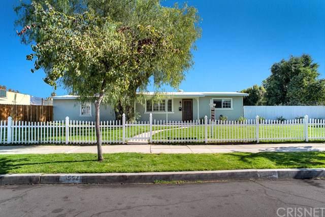 5552 Biloxi Avenue, North Hollywood, CA 91601 (#SR19264591) :: The Brad Korb Real Estate Group