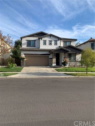 1778 Jeanna Place, Upland, CA 91784 (#CV19264187) :: Legacy 15 Real Estate Brokers