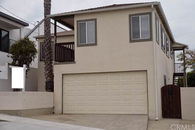 820 9th Street, Hermosa Beach, CA 90254 (#SB19264816) :: Keller Williams Realty, LA Harbor
