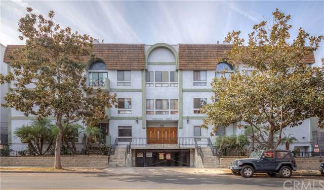 431 S Kingsley Drive #201, Los Angeles (City), CA 90020 (#PW19264557) :: J1 Realty Group