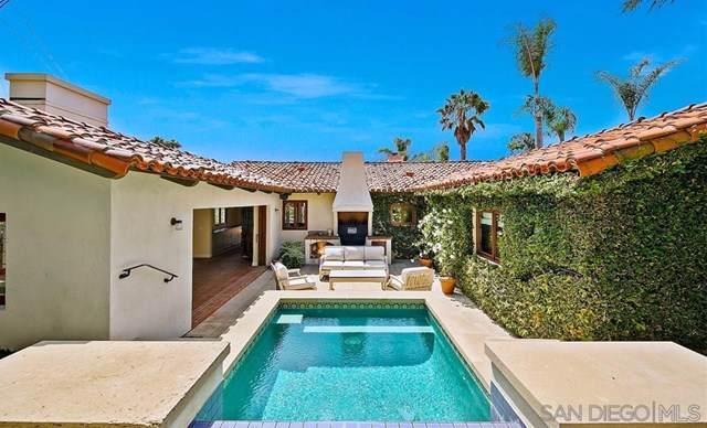 5541 Linda Rosa, La Jolla, CA 92037 (#190061624) :: Faye Bashar & Associates