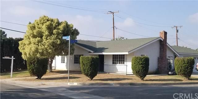 11829 Newgate Avenue, Whittier, CA 90605 (#DW19265556) :: Z Team OC Real Estate