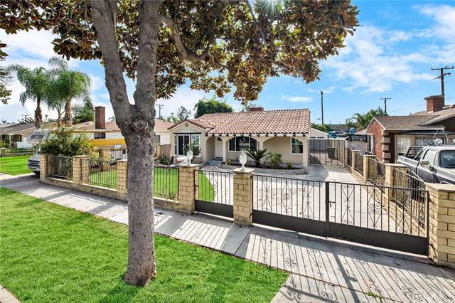 1722 W 11th Street, Santa Ana, CA 92703 (#PW19265260) :: California Realty Experts