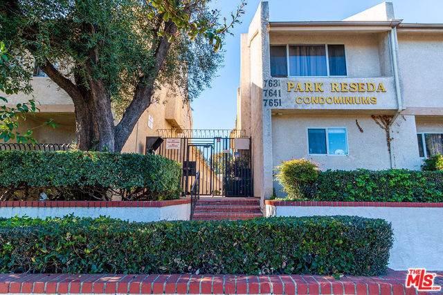 7641 Reseda 115-Z, Reseda, CA 91335 (#19530222) :: The Brad Korb Real Estate Group