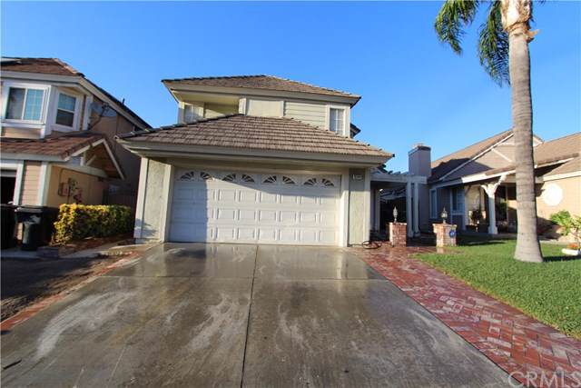 16194 Trailwinds Drive, Fontana, CA 92337 (#PW19265925) :: The Costantino Group | Cal American Homes and Realty