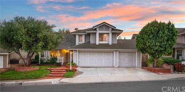 20736 E Mill Lane, Walnut, CA 91789 (#TR19265766) :: Keller Williams Realty, LA Harbor